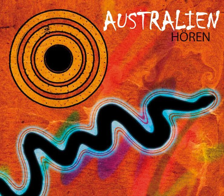 Cover Australien hören
