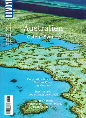DMBA Australien Osten