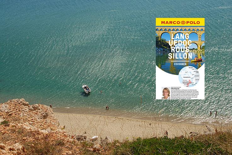 MARCO POLO Languedoc-Roussillon: Die 8. Auflage erstellte Hilke Maunder