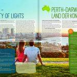 Northern Territory: Wilde Seiten 2017