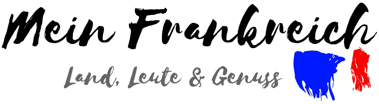 Das Logo von Mein Frankreich