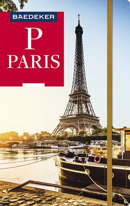 Der Baedeker Paris 2018