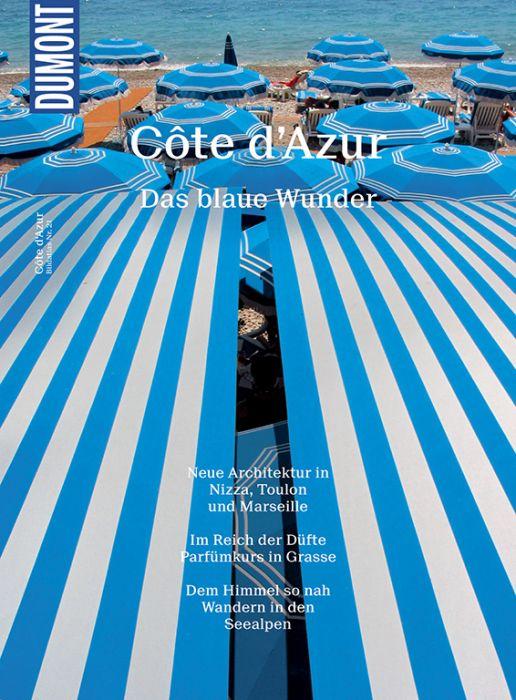 DuMont-Bildatlas: Côte d'Azur