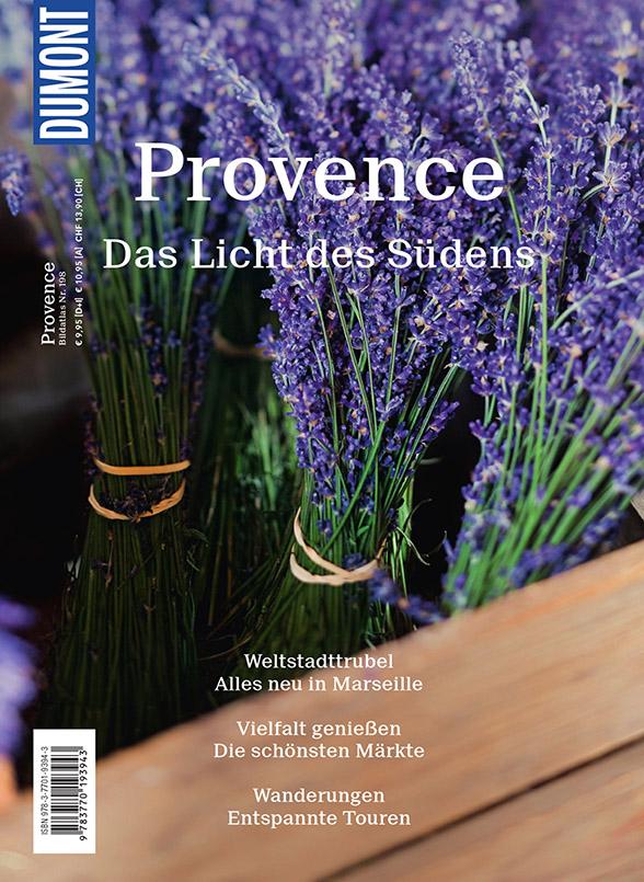 DuMont-Bildatlas Provence