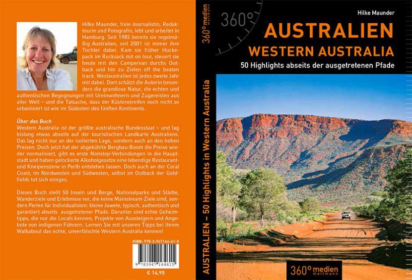 Abseits ausgetretener Pfade: Westaustralien