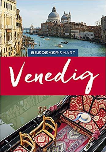 Baedeker smart: Venedig 2019