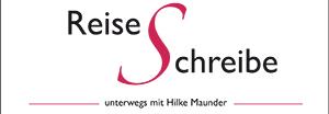 ReiseSchreibe: Logo