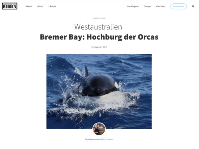 A und R_Bremer Bay_Online