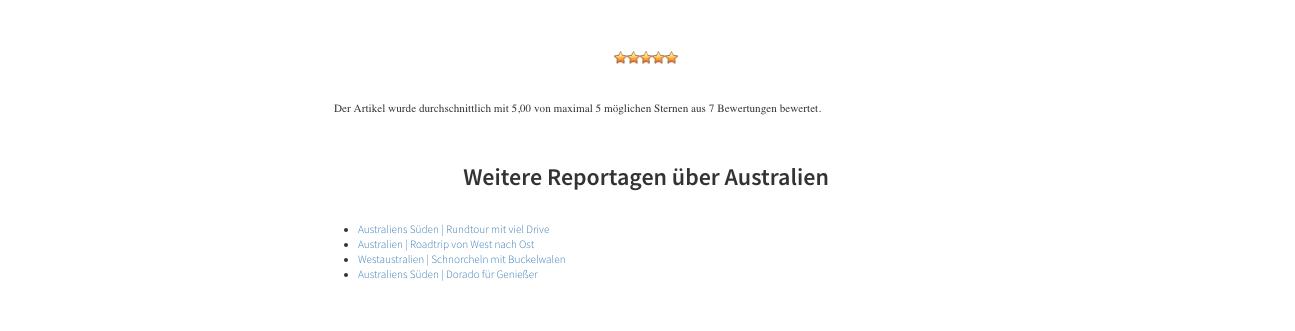 a und r_Südaustralien_Bewertung