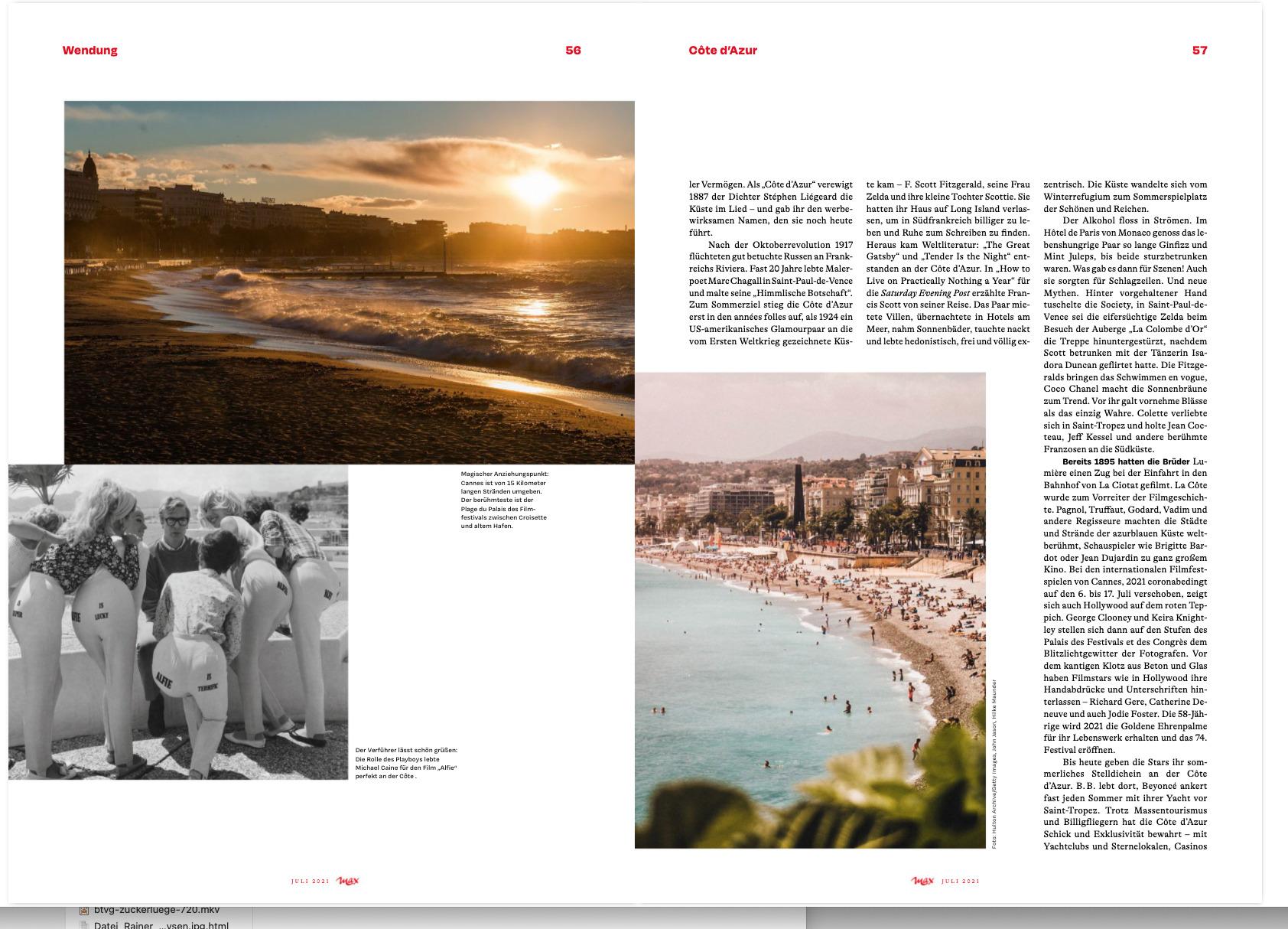 Max Cote d'Azur 2_2021_Seite 2