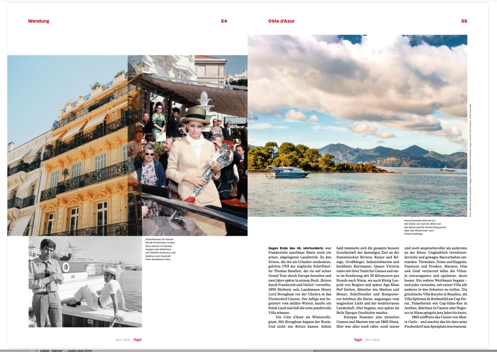 Max Cote d'Azur 2_2021_Seite 4